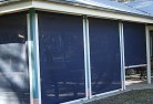Kingsford WA Clear pvc blinds 3